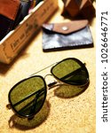 sunglasses eyewear photography | Shutterstock . vector #1026646771