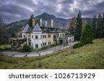 kunerad  slovakia   november 27 ...   Shutterstock . vector #1026713929