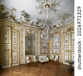 chantilly  france   12 july... | Shutterstock . vector #1026971329