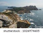 Stone Cliffs  Paradise Beach...