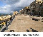 tel aviv  israel   january 2 ... | Shutterstock . vector #1027025851