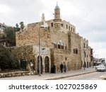tel aviv  israel   january 2 ... | Shutterstock . vector #1027025869