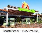 san diego  california  ... | Shutterstock . vector #1027096651
