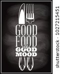 inscription in retro style on...   Shutterstock .eps vector #1027215451