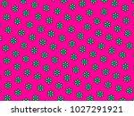 holiday field and random... | Shutterstock . vector #1027291921
