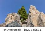 red lodge  montana  usa. rugged ...   Shutterstock . vector #1027356631