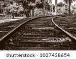 Railroad Curve For Right