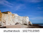 The Seven Sisters White Chalk...