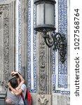 mexico city  mexico   march 3d  ...   Shutterstock . vector #1027568764