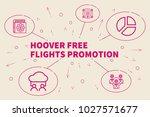 business illustration showing... | Shutterstock . vector #1027571677