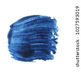abstract watercolor texture... | Shutterstock .eps vector #1027593019