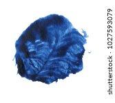 abstract watercolor texture... | Shutterstock .eps vector #1027593079
