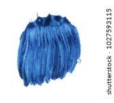 abstract watercolor texture... | Shutterstock .eps vector #1027593115