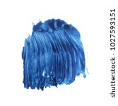 abstract watercolor texture... | Shutterstock .eps vector #1027593151
