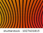 colorful abstract lines... | Shutterstock . vector #1027631815