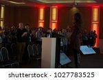 kingscliff  australia   august... | Shutterstock . vector #1027783525