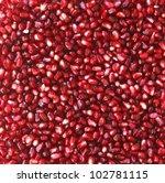 Fresh Pomegranate Seeds For...