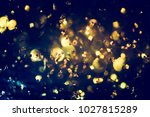 colorful  blurred  abstract... | Shutterstock . vector #1027815289