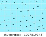 many drain fly on dirty...   Shutterstock .eps vector #1027819345