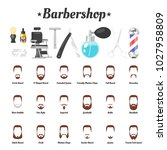 vector cartoon style... | Shutterstock .eps vector #1027958809