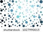 dark blue vector modern... | Shutterstock .eps vector #1027990015