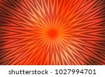 light red vector template with... | Shutterstock .eps vector #1027994701