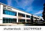 sunnyvale  ca  usa   feb. 1 ... | Shutterstock . vector #1027999069