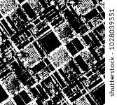 abstract grunge grid stripe... | Shutterstock . vector #1028039551