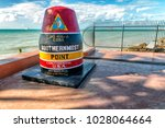 Southernmost Point In Florida....