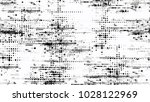 dots and spots of halftone... | Shutterstock .eps vector #1028122969