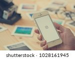 phuket  thailand   feb 19  2018 ...   Shutterstock . vector #1028161945