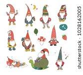 Fairytale Fantastic Gnome Dwar...