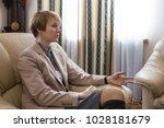 kiev  ukraine   november 5 ...   Shutterstock . vector #1028181679