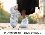 bangkok  thailand   february 17 ... | Shutterstock . vector #1028195029