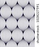 geometric seamless pattern ... | Shutterstock .eps vector #1028227591