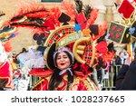 valletta  malta  europe. 02 11... | Shutterstock . vector #1028237665