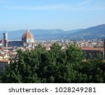 itary florence cattedrale di... | Shutterstock . vector #1028249281