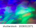 abstract mystical and fantastic ... | Shutterstock . vector #1028312371