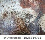 iron rust  steel rust  steel... | Shutterstock . vector #1028314711
