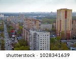 balashikha  russia   april 27 ... | Shutterstock . vector #1028341639