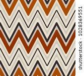 geometric vector pattern in... | Shutterstock .eps vector #1028369551