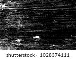 distressed grainy wood overlay... | Shutterstock .eps vector #1028374111