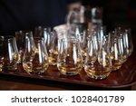 whiskey tasting  10 year old... | Shutterstock . vector #1028401789