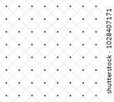 Pattern Motivo Black And White