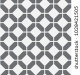 vector seamless pattern. modern ... | Shutterstock .eps vector #1028421505