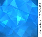 geometric pattern  polygon... | Shutterstock .eps vector #1028454931