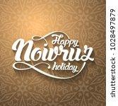 nowruz greeting. novruz....   Shutterstock .eps vector #1028497879