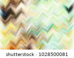 colorful zigzag striped pattern ... | Shutterstock . vector #1028500081