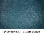 denim jeans texture. blue jeans ... | Shutterstock . vector #1028510005