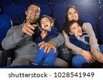 shot of a happy loving family... | Shutterstock . vector #1028541949